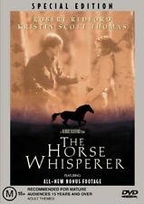 The Horse Whisperer - Special Edition (Robert Redford) DVD (Region 4)
