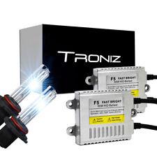9007 HB5 HID AC 55W Conversion Kit 3000K 4300K 6000K 8000K 10000K 12000K