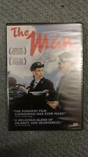 The Man Without a Past (DVD, 2003) by Aki Kaurismaki.  Cannes Film Festival.
