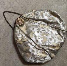 Birks Bag Vintage Made In France