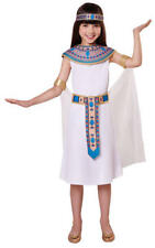 Bristol Novelty CF025 Egyptian Girl Costume Small 110 - 122 Cm Approx Age 3