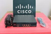 Cisco 2504 AIR-CT2504-5-K9 Cisco Wireless Controller AIR-CT2504-K9 w/ A/C 5 AP
