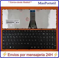Tastiera Spagnolo Nuovo Portatile Lenovo Ideapad 700-17ISK TEC6