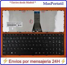 TECLADO ESPAÑOL NUEVO  PORTATIL LENOVO IDEAPAD G50-70 G50-80 G5-30 G50-45  TEC6