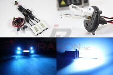 H4/9003/Hb2 10000K Blue Single Filament 35W Slim AC Canbus Ballast Xenon HID Kit