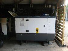 Harrington Generators. Kubota D1105 Diesel Genset, 10kva, Low Hours