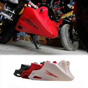 For HONDA MSX 125 Grom 2013-15 Engine Protector Cover Shrouds Fairing Belly Pan