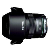 New smc Pentax DA 14mm f/2.8 ED (IF) Autofocus Lens SMC-P DA K Mount  APS-C