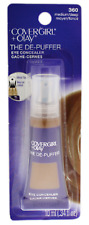 COVERGIRL & OLAY De-Puffer Eye Concealer *360 MEDIUM/DEEP*