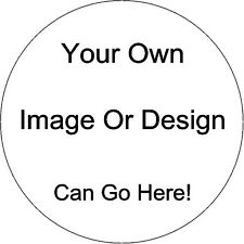 Your Own Design Personalise Premium Rice Paper Cup Cake Toppers x30