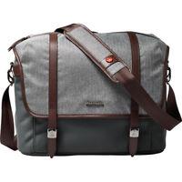 Manfrotto Windsor Camera Messenger Bag - Medium