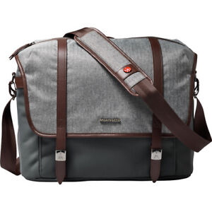 Manfrotto Windsor Camera Messenger Bag - Medium