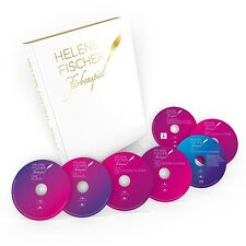 HELENE FISCHER-FARBENSPIEL-LTD.BILDBAND MIT DEN GRÖßTEN MOMENTEN 6 CD + DVD NEU