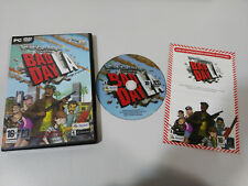Bad Day the American Mcgee Presents - Set PC Dvd-rom Spanish