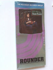 Alison Krauss I'VE GOT THAT OLD FEELING cd 1990 NEW LONGBOX (NO-sacd) long box