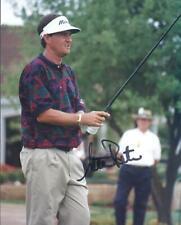 Steve Pate Signed - Autographed Golf 8x10 inch Photo - Greg Tucker COA