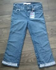 NEW ROLIN SPORT MADE IN COLOMBIA JEANS US Sz 9 -COL 14