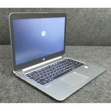 """HP EliteBook 1040 G3 Notebook 14"""" i7-6600U 16GB 180GB SSD Windows 10 Pro HD 520"""