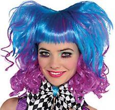 Alice in Wonderland Mad Hatter Wig -NEW!!