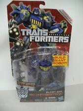 Transformers Generations FOC BLAST OFF Part 2 of 5 to build Bruticus   NEW