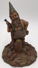 """Vintage 1986 Tom Clark """"Zermatt"""" Gnome #78 Retired Discontinued"""