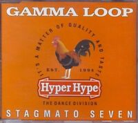 Gamma Loop Stagmato seven [Maxi-CD]