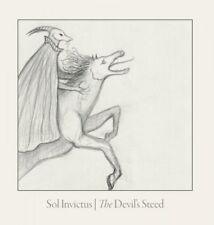 SOL INVICTUS The Devil's Steed [+bonus] CD Digipack 2012 LTD.700