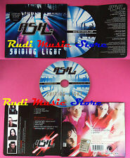 CD singolo Ash Shining Light INFECT98CDS UK 2001 CD 1 CARDBOX no lp mc(S19)