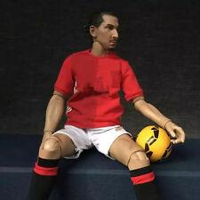 KODOXO  9# Zlatan Ibrahimovic red club Free Shipping Figure Toys doll