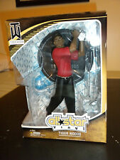 Tiger Woods Upper Deck Oversized All Star Vinyl Action Figure