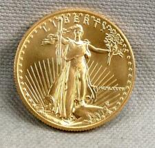 1986 1/2 ounce $25 Gold American Eagle Gold Coin!
