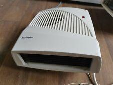 Dimplex Bathroom wall mounted fan Heater