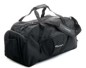 Boys Mens Large Black Dance Ballet Tap Kit Holdall Sports Bag KB80 By Katz