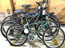 Lot of 5 Bicycles Bikes Mongoose Trek Roadmaster Read Description