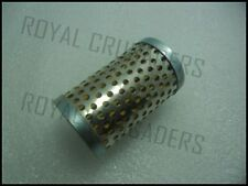 ROYAL ENFIELD BRAND NEW OIL CLEANER ELEMENT FOR ELECTRA