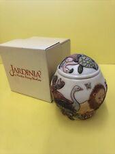 New ListingHarmony Ball In a Gaggle (Geese) Jardinia by Martin Perry Studios Bnib