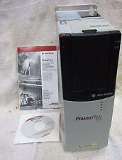 ALLEN BRADLEY   POWERFLEX 700   20-BD8P0A0AYNANCO