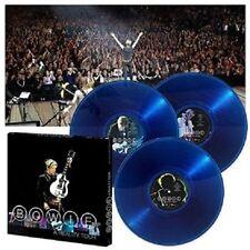 DAVID BOWIE ~ A REALITY TOUR ~ LIVE ~ 3 x 180gsm COLOUR VINYL LP BOX SET ~ *NEW*