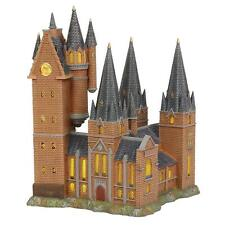 Department 56 Harry Potter Village Hogwarts Astronomy Tower Lit Building