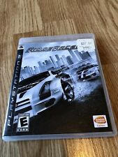Ridge Racer 7 (Sony PlayStation 3, 2006)