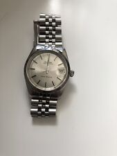 Rolex Tudor Oysterdate 7992/0 1969