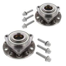 For Saab 9-5 1997-2010 Front Wheel Bearing Kits Pair