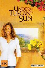 Under The Tuscan Sun Diane Lane Region 4 DVD VGC