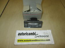 AUDI A4 AVANT1.9 TDI RICAMBIO LUCE TARGA POSTERIORE 8D9943021F