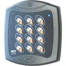 ACTPROx1050 ACT MIFARE prox/pin mifare rdr