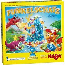 Ab 5 - 99 Jahre Haba Spiel Funkelschatz ein spannendes Sammelspiel 2-4 Spieler