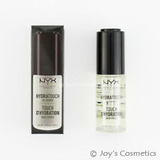 "1 NYX Hydra Touch Oil Primer - Light Weight "" HTOP 01 ""   *Joy's cosmetics *"