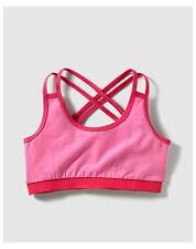 Sous-vêtements roses en polyester pour fille de 2 à 16 ans