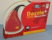Brand New Dazzle DVD Recorder w/Software to transfer your videos to DVD NEW