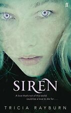 TRICIA RAYBURN ___ SIREN ___ BRAND NEW ___ FREEPOST UK